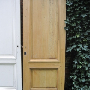 oude paneeldeur, antieke paneeldeur