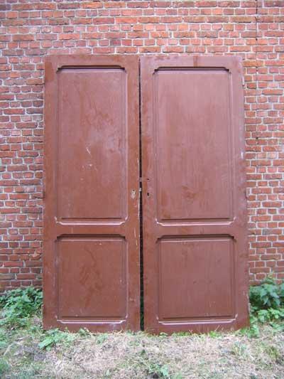 oude kastdeuren